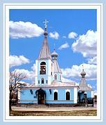 Церковь Покрова Пресвятой Богородицы - Харьков - Харьков, город - Украина, Харьковская область
