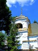 Харьков. Казанской иконы Божией Матери на Лысой горе, церковь