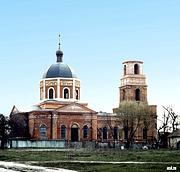 Церковь Иоанна Богослова - Харьков - Харьков, город - Украина, Харьковская область
