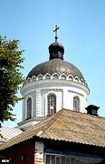 Церковь Вознесения Господня - Золочев - Богодуховский район - Украина, Харьковская область
