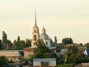 Церковь Рождества Пресвятой Богородицы в Аргамаченской слободе - Елец - Елецкий район и г. Елец - Липецкая область