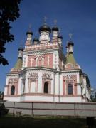 Гродно. Покрова Пресвятой Богородицы, кафедральный собор