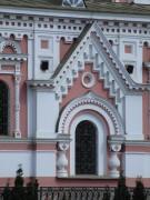 Кафедральный собор Покрова Пресвятой Богородицы - Гродно - Гродненский район - Беларусь, Гродненская область