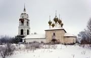 Церковь Тихвинской иконы Божией Матери - Павлово - Борисоглебский район - Ярославская область