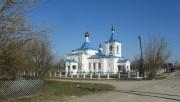Церковь Черниговской иконы Божией Матери - Санино - Петушинский район - Владимирская область