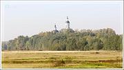 Церковь Николая Чудотворца - Филипповское - Киржачский район - Владимирская область