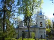 Кярово. Покрова Пресвятой Богородицы, церковь