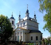 Церковь Илии Пророка - Мамонтово - Богородский городской округ - Московская область