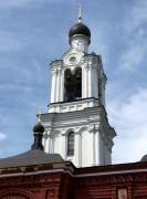 Ногинск. Тихвинской иконы Божией Матери, церковь