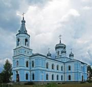 Богодуховский