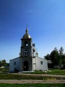 Церковь Михаила Архангела - Казачья Лопань - Харьковский район - Украина, Харьковская область