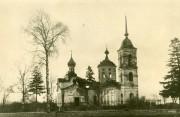 Церковь Николая Чудотворца - Русско-Высоцкое - Ломоносовский район - Ленинградская область