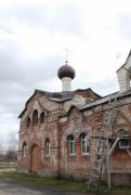 Церковь Анны Кашинской - Кузнецы - Павлово-Посадский городской округ и г. Электрогорск - Московская область