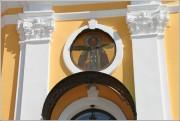 Красногорская часовня - Сергиев Посад - Сергиево-Посадский городской округ - Московская область