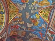 Церковь Успения Пресвятой Богородицы в Таболове - Видное - Ленинский городской округ - Московская область