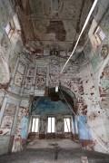 Церковь Рождества Христова - Рождествено - Некрасовский район - Ярославская область