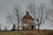 Церковь Богоявления Господня - Головинское - Сусанинский район - Костромская область