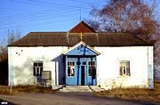 Церковь Богоявления Господня - Шаровка - Богодуховский район - Украина, Харьковская область