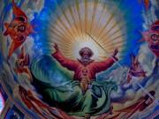 Церковь Покрова Пресвятой Богородицы - Богодухов - Богодуховский район - Украина, Харьковская область