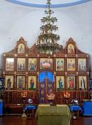 Церковь Успения Пресвятой Богородицы - Малая Рогозянка - Богодуховский район - Украина, Харьковская область