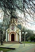 Часовня Виктора мученика - Харьков - Харьков, город - Украина, Харьковская область