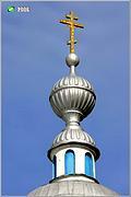 Церковь Троицы Живоначальной - Эрлекс - Гусь-Хрустальный район и г. Гусь-Хрустальный - Владимирская область