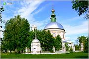 Церковь Илии Пророка - Палищи - Гусь-Хрустальный район и г. Гусь-Хрустальный - Владимирская область