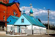 Церковь Смоленской иконы Божией Матери - Лозовая - Лозовской район - Украина, Харьковская область