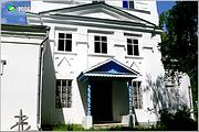 Церковь Спаса Преображения - Цикуль - Гусь-Хрустальный район и г. Гусь-Хрустальный - Владимирская область