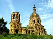 Церковь Богоявления Господня - Киселёво - Корсаковский район - Орловская область
