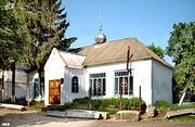Церковь Рождества  Пресвятой Богородицы (новая) - Каплуновка - Богодуховский район - Украина, Харьковская область