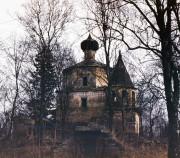 Церковь Покрова Пресвятой Богородицы - Бабино - Волховский район - Ленинградская область
