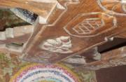 Часовня Тихвинской иконы Божией Матери - Посадница - Волховский район - Ленинградская область