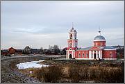 Алёшино. Георгия Победоносца, церковь