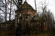Церковь Рождества Христова - Обжериха - Юрьевецкий район - Ивановская область