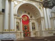Церковь Троицы Живоначальной - Ельдигино - Пушкинский район и гг. Ивантеевка, Королёв - Московская область