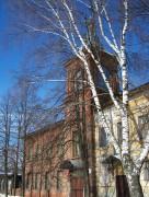 Кинешма. Феодоровской иконы Божией Матери при доме призрения бедных, домовая церковь