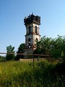 Колокольня церкви Иоанна Богослова - Октябрьский - Кинешемский район - Ивановская область