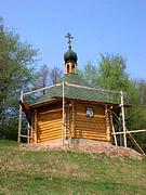 Часовня Николая Чудотворца - Погост - Людиновский район - Калужская область