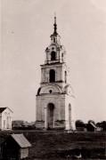 Церковь Троицы Живоначальной - Крутой Майдан - Вадский район - Нижегородская область