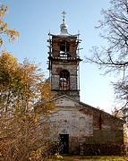 Церковь Петра и Павла - Стрелка - Вичугский район - Ивановская область