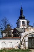 Горицы. Воскресенский Горицкий монастырь