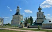 Иоанно-Богословский Макаровский мужской монастырь - Макаровка - Саранск, город - Республика Мордовия