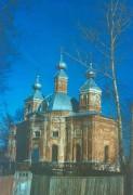 Церковь Рождества Пресвятой Богородицы - Тарычево - Ленинский городской округ - Московская область