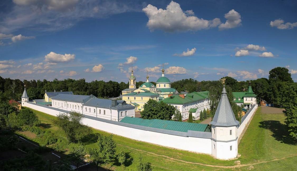 Екатерининский монастырь-Видное-Ленинский городской округ-Московская область