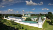 Екатерининский монастырь-Видное-Ленинский городской округ-Московская область-Евгений Голубев