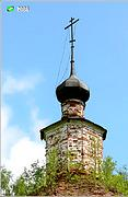 Церковь Воскресения Христова - Листвинский погост - Гусь-Хрустальный район и г. Гусь-Хрустальный - Владимирская область
