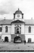 Церковь Смоленской иконы Божией Матери - Смоленск - Смоленск, город - Смоленская область