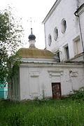 Вознесенский монастырь. Церковь Екатерины - Смоленск - Смоленск, город - Смоленская область