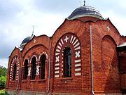 Церковь Троицы Живоначальной - Электроугли - Богородский городской округ - Московская область